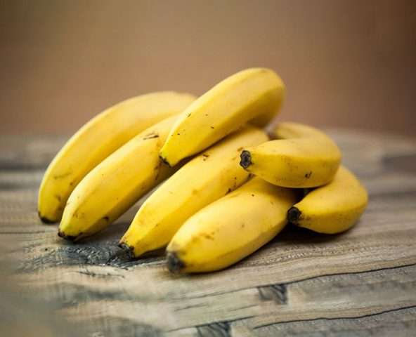 اكتشفوا فوائد تناول الموز قبل وبعد التمارين الرياضية