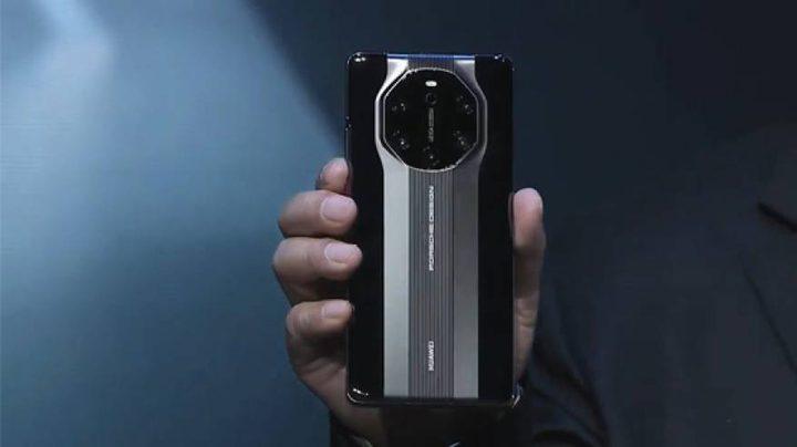 هواوي تقدم براءة اختراع لقياس درجة حرارة الجسم بواسطة الهاتف