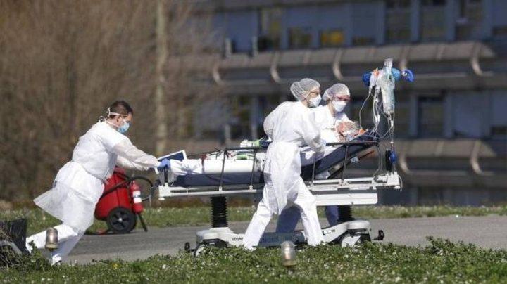 الخارجية: وفاتان و57 إصابة جديدة بفيروس كورونا بصفوف جالياتنا