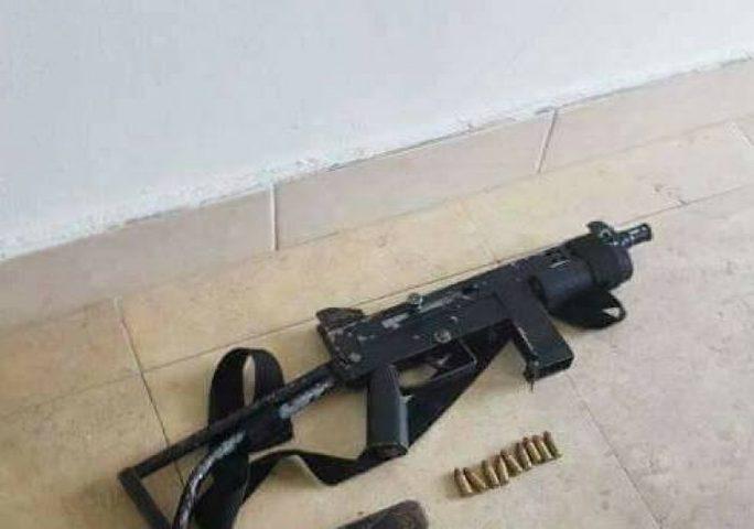 المؤسسة الأمنية في بيت لحم تضبط قطعة سلاح وتقبض على 4 أشخاص