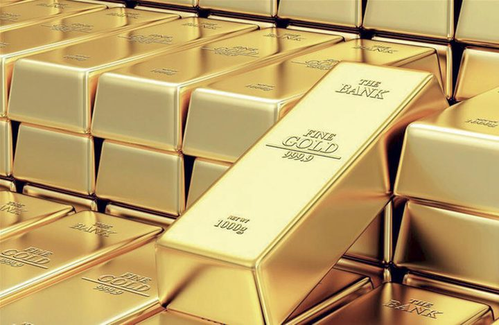 أسعار الذهب تصعد في ظل تراجع الدولار