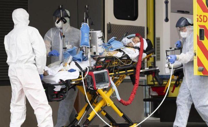 نحو مليون و427 ألف وفاة بكورونا حول العالم
