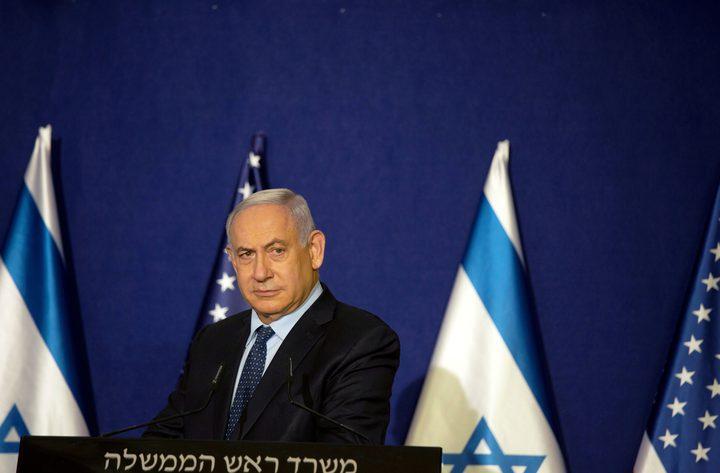 هيئة البث الإسرائيلي: نتنياهو يعد العدة لانتخابات جديدة