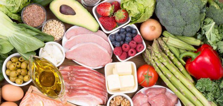 ما هي الأغذية الأكثر فائدة للرجال ؟