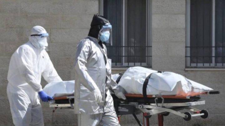 6 وفيات و656 إصابة جديدة بفيروس كورونا في قطاع غزة
