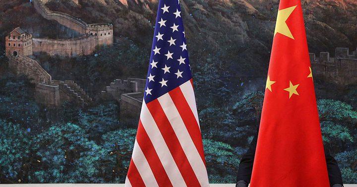 الصين تدعو إلى علاقات مستقرة مع الولايات المتحدة