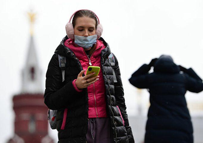 إصابة أكثر من 27 ألف شخص بكورونا في روسيا