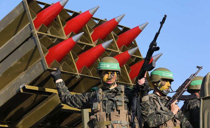 ليبرمان يزعم: حماس تطور صواريخ وطائرات مسيرة بمحركات نفاثة في غزة