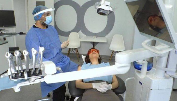 أسنان المتعافين من كورونا في خطر!