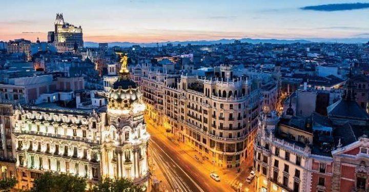 550 فندقا للبيع في إسبانيا خلال الموجة الأخيرة لكورونا