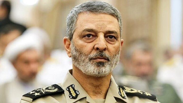 الجيش: إيران تحتفظ بحق الانتقام على اغتيال فخري زادة