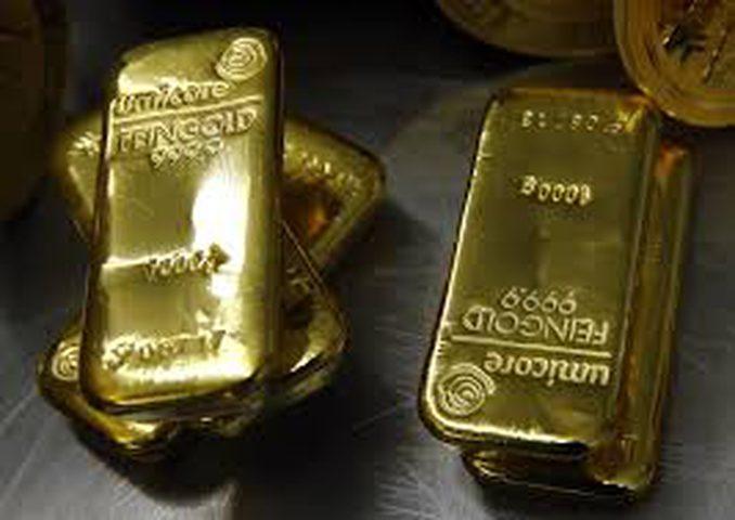 الذهب يتجه لتراجع أسبوعي