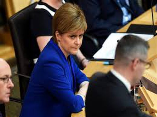 بحلول 2021... اسكتلندا تنوي إجراء استفتاء على الاستقلال