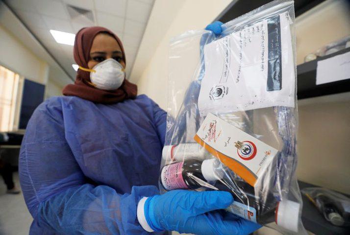 تسجيل 368 إصابة و11 وفاة جديدة بكورونا في مصر