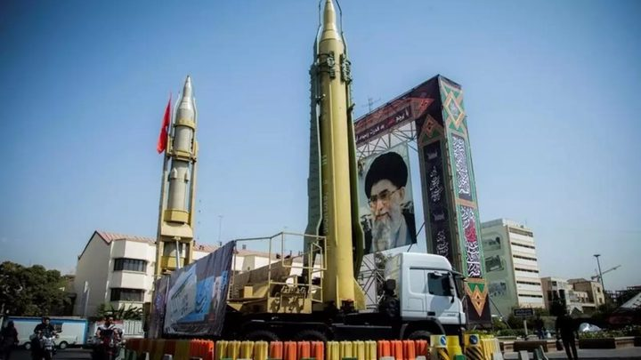 اغتيال رئيس مركز الأبحاث والتكنولوجيا في وزارة الدفاع الإيرانية