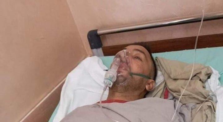 هيئة الأسرى تحذر من تفاقم الحالة الصحية للأسير نضال أبو عاهور