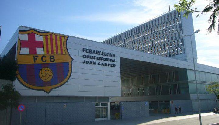 برشلونة يقترب للاتفاق مع لاعبيه لخفض رواتبهم