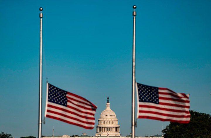 الولايات المتحدة تفرض عقوبات جديدة على شركات روسية وصينية