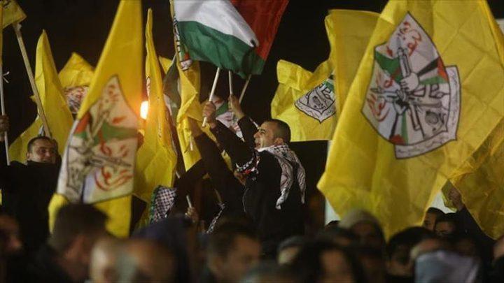فتح تعلن عن سلسلة فعاليات بمناسبة اليوم العالمي للتضامن مع فلسطين