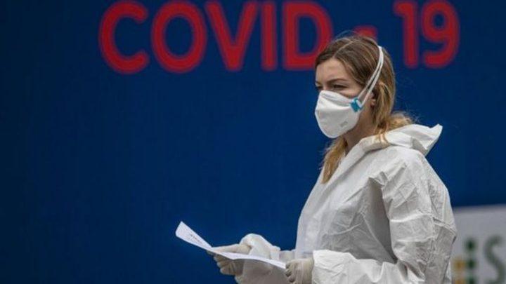 """مليون و450 ألف وفاة و62 مليونا و38ألف إصابة بـ""""كورونا"""" حول العالم"""