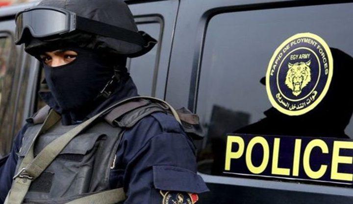 مصر.. سرقة تنتهي بجريمة إحراق عجوز أمام أحفادها !