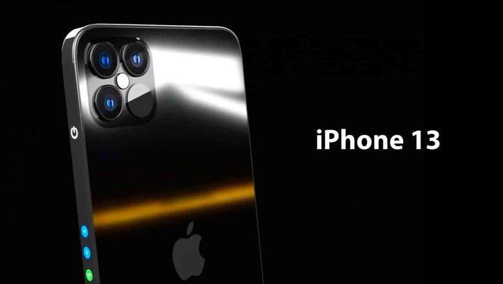 تسريبات تكشف عن تعديلات محتملة لهواتف iphone 13 المنتظرة