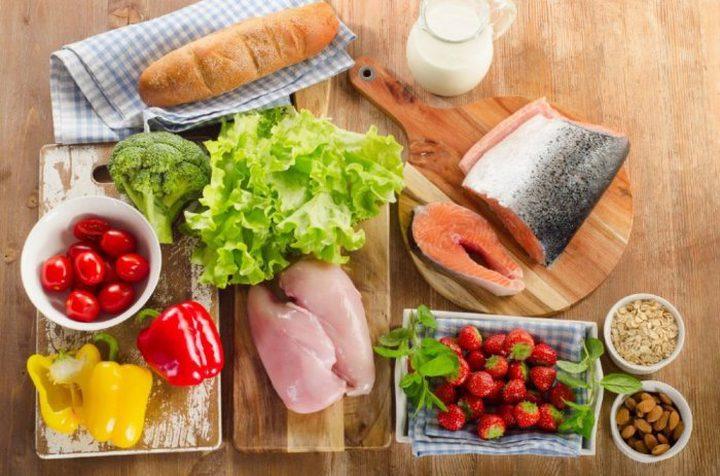 دراسة: حمية البروتين تساعد على خسارة الوزن وحرق الدهون