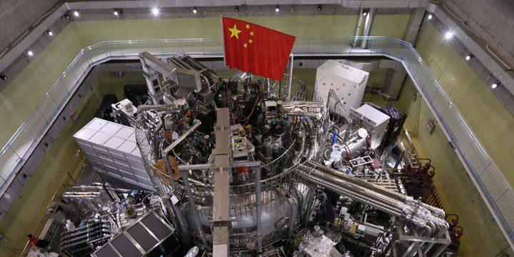 """الصين تشغل """"هوالونغ الأول"""" وتحقق الاختراق النووي"""