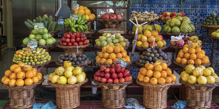 ما هي الفواكه التي ترفع نسبة سكر الدم ؟