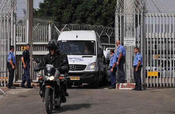 الإفراج عن أسير من جنين  بعد قضائه 15 عاما في سجون الاحتلال