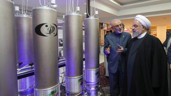 إيران تصادق على رفع نسبة تخصيب اليورانيوم لـ 20%