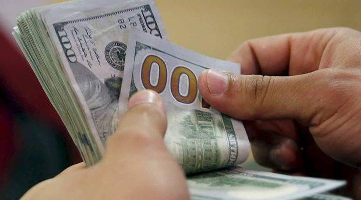 وصول أموال المنحة القطرية لقطاع غزة