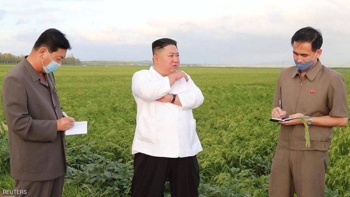 كوريا الشمالية إجراءات تصل إلى الإعدام وتلغيم الحدود بسبب كورونا
