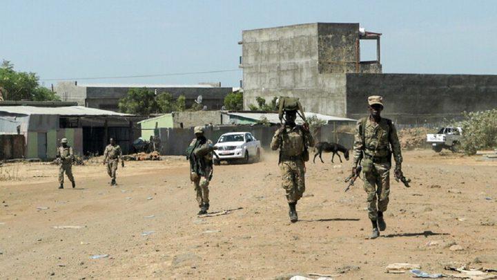 اثيوبيا تعلن انتهاء العمليات العسكرية في إقليم تيغراي