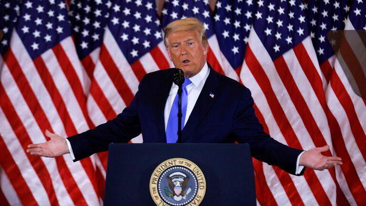 ترامب يؤكد: لو أعيد انتخابي سأحقق اتفاقا سريعا مع إيران