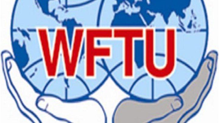 الاتحاد الدولي لنقابات العمال:المستوطنات تستهلك موارد الفلسطينيين