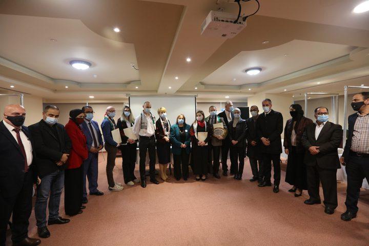 """روسيا: تجربة فلسطين في علاج """"كورونا"""" ناجحة وبروتوكولها مميز"""