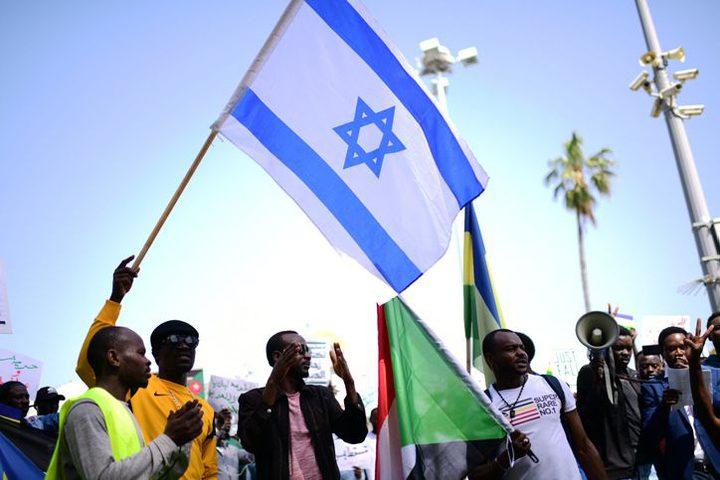 مسؤول سوداني: وفد إسرائيلي زار السودان مؤخراً