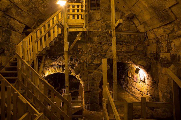 المملكة الأردنية تدين هدم الاحتلال درج مقبرة اليوسفية في القدس