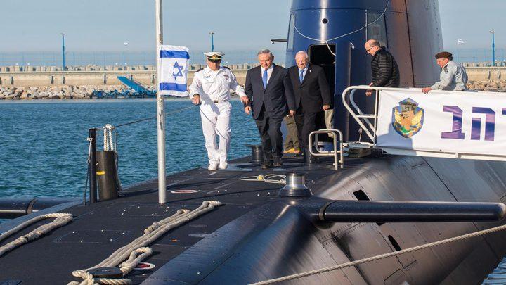 كشف النقاب عن معلومات جديدة تدين نتنياهو بقضية الغواصات