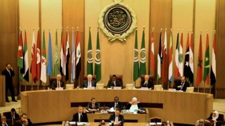 الجامعة العربية تؤكد ضرورة توفير الدعم العربي للتعليم بفلسطين