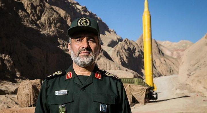 مقتل قائد في الحرس الثوري وثلاثة من أفراد حمايته بسورية