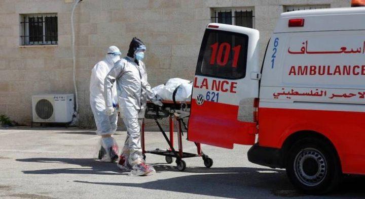 57 اصابة جديدة بفيروس كورونا في سلفيت