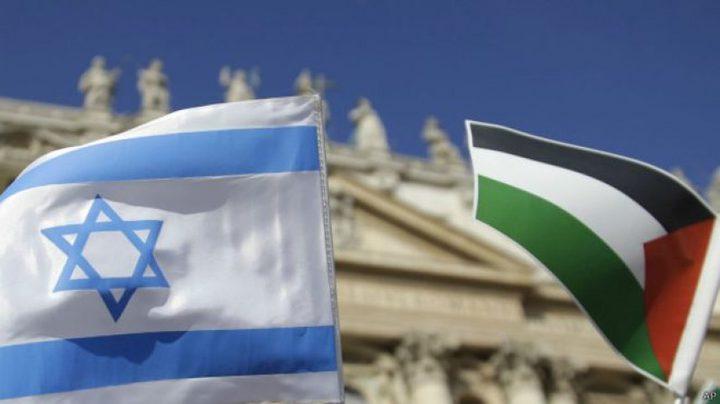 مؤسسات إسرائيلية تعبر عن تضامنها مع الشعب الفلسطيني وحقوقه