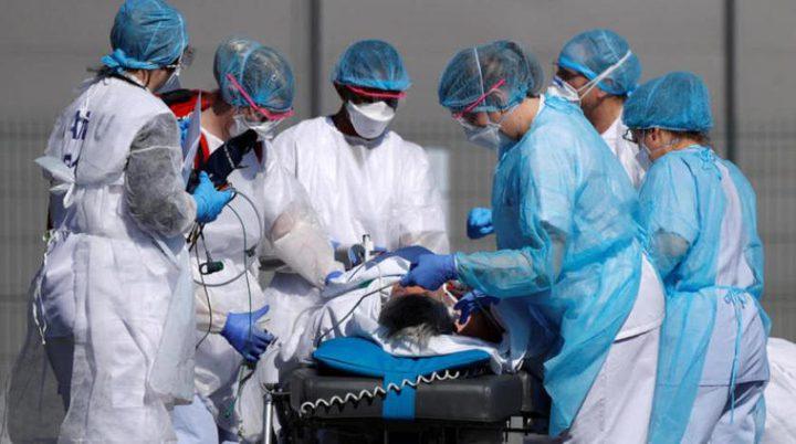 أكثر من مليون و465 ألف وفاة بكورونا حول العالم