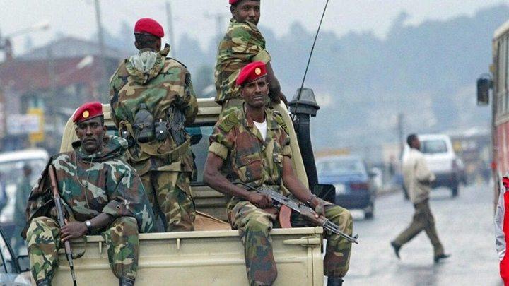 قوات تيغراي: نقاتل بالقرب من عاصمة الإقليم في إثيوبيا