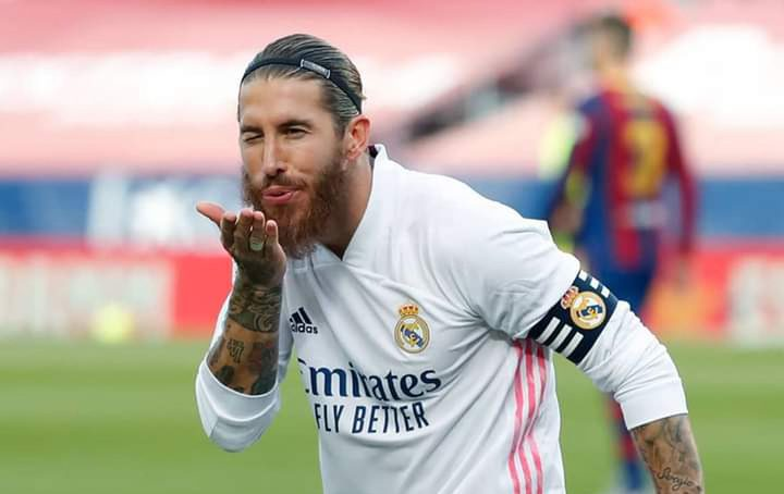 """شروط راموس """"الأخيرة"""" لتمديد عقده مع ريال مدريد"""