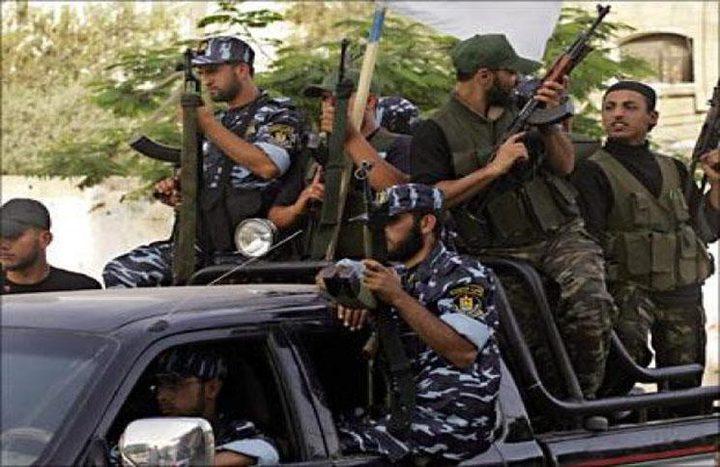 أمن حماس يلاحق مواطنين على ذمم مالية وتتجاهل آخرين في ظل كورونا