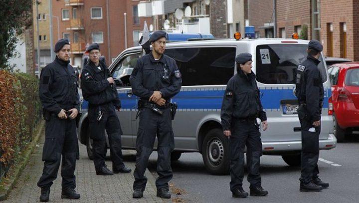 قتيلان و10 جرحى جراء قيام شخص بدهس مارة في مدينة ترير الألمانية