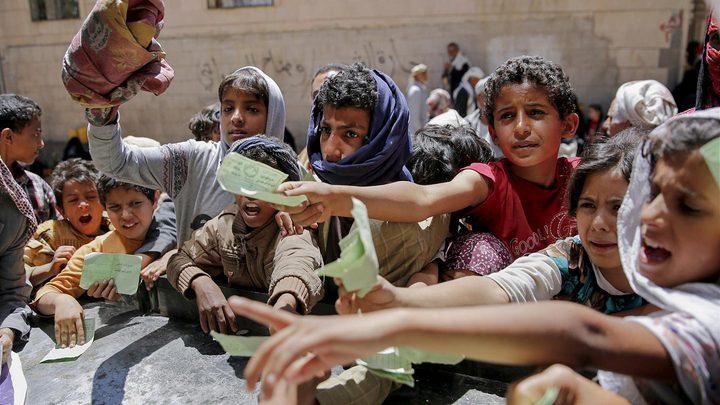 الأمم المتحدة تحذر من مجاعات بسبب كورونا